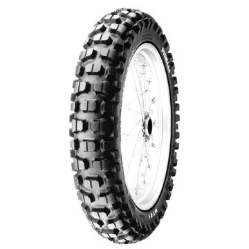 Picture of Pirelli MT21 Rallycross 130/90-17 Rear