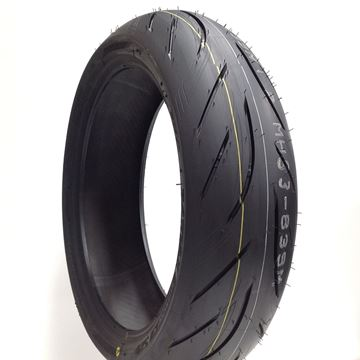Picture of Bridgestone S21 180/55ZR17 Rear *FREE*DELIVERY* SAVE $40
