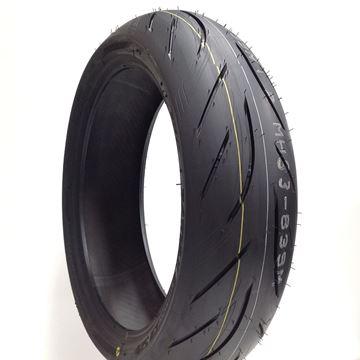 Picture of Bridgestone S21 180/55ZR17 Rear *FREE*DELIVERY* SAVE $40