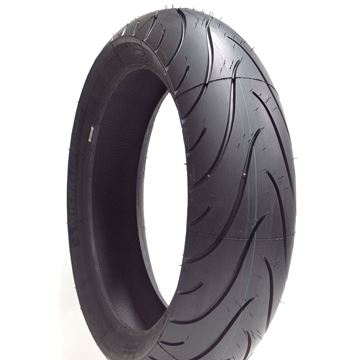 Picture of Michelin Pilot Road 2 150/70ZR17 Rear *FREE*DELIVERY* *SAVE*$30*