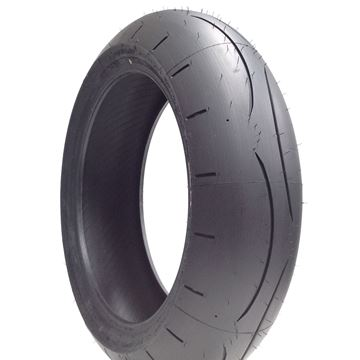 Picture of Dunlop GP-A Pro 190/60ZR17 Rear (7455 - MED) *FREE*DELIVERY* SAVE $195
