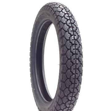 Picture of Dunlop K70 Gold Seal 350-19 Universal