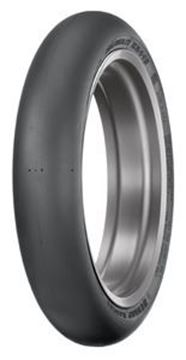 Picture of Dunlop KR448 120/70ZR17 Front (7455 - Med)