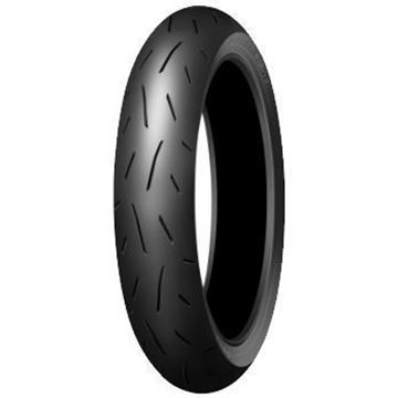 Picture of Dunlop Alpha 13Z 120/70ZR17 Front *FREE DELIVERY*