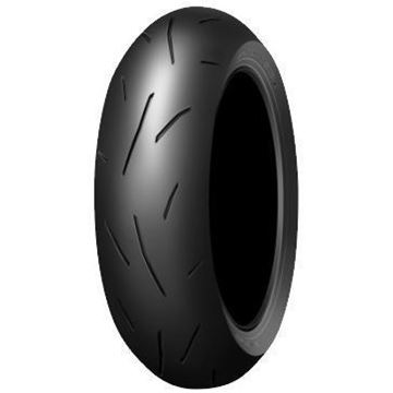Picture of Dunlop Alpha 13Z 190/50ZR17 Rear *FREE*DELIVERY* SAVE $100