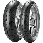 Picture of Metzeler Roadtec Z8 PAIR DEAL 120/70-17 + 190/50-17 (O) *FREE*DELIVERY*