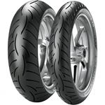 Picture of Metzeler Roadtec Z8 PAIR DEAL 120/70-17 + 190/50-17 *FREE*DELIVERY*