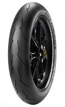 Picture of Pirelli Diablo Supercorsa SC1 110/70ZR17 Front