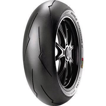 Picture of Pirelli Diablo Supercorsa SC1 150/60ZR-17 Rear