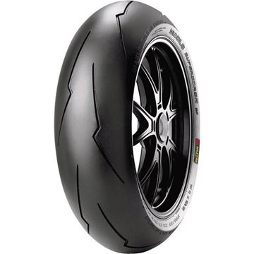 Picture of Pirelli Diablo Supercorsa SC2 200/55ZR17 Rear