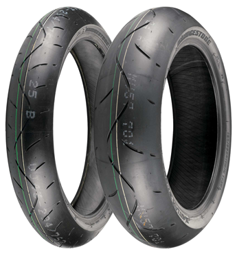 Picture for category Bridgestone BT-003
