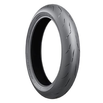 Picture of Bridgestone RS10 120/70ZR17 Front *FREE*DELIVERY*