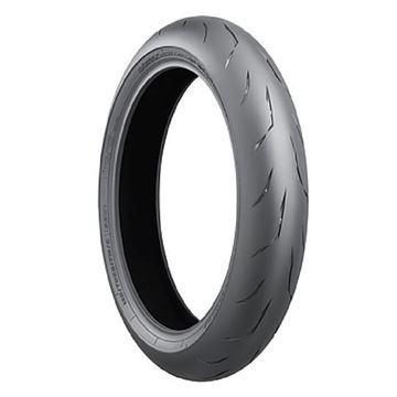 Picture of Bridgestone RS10R 120/70ZR17 Front