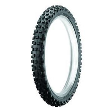 Picture of Dunlop D908RR 90/90-21 Front