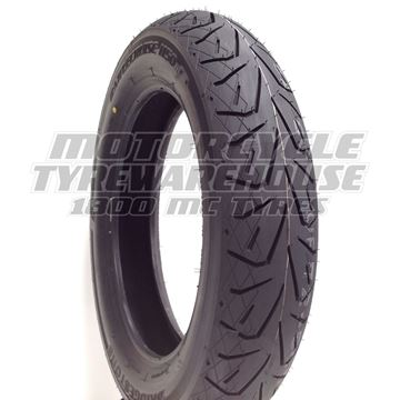 Picture of Bridgestone Battlecruise H50 130/90B16 Rear