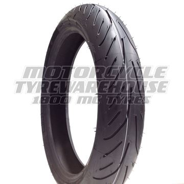 Picture of Michelin Pilot Power 3 2CT 120/70ZR17 Front *FREE*DELIVERY* SAVE $50
