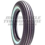 Picture of Shinko E270 White Wall 5.00-16 Universal