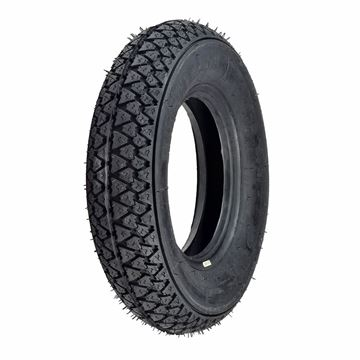 Picture of Michelin S83 3.50-8
