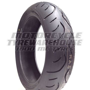 Picture of Bridgestone T30R 180/55ZR17 Rear *FREE*DELIVERY* *SAVE*$85*