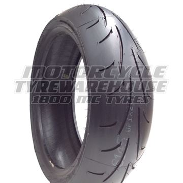 Picture of Dunlop Sportsmart 190/50-17 REAR *FREE DELIVERY*