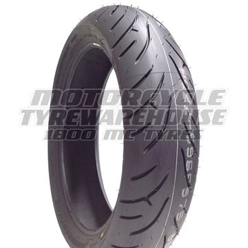 Picture of Bridgestone BT023 160/60ZR17 Rear *FREE*DELIVERY*