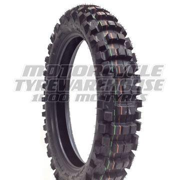 Picture of Dunlop D952 Enduro 100/90-19 Rear