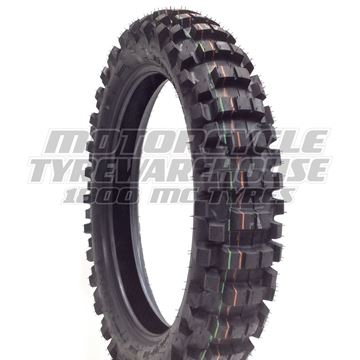 Picture of Dunlop D952 Enduro 110/90-19 Rear