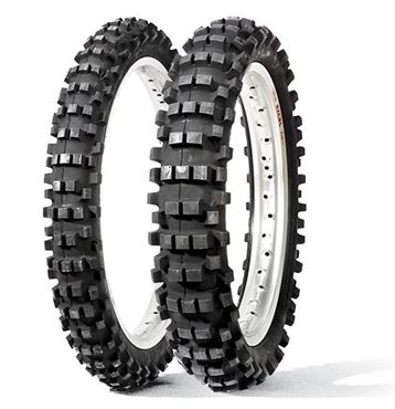 Picture for category Dunlop D952