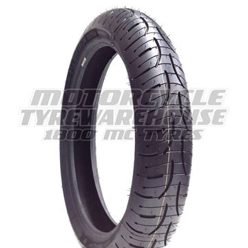 Picture of Michelin Pilot Road 4 GT 120/70ZR17 Front