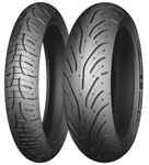"Picture of Michelin Pilot Road 4 ""GT"" PAIR 120/70ZR17 180/55ZR17 *SAVE*$90*"