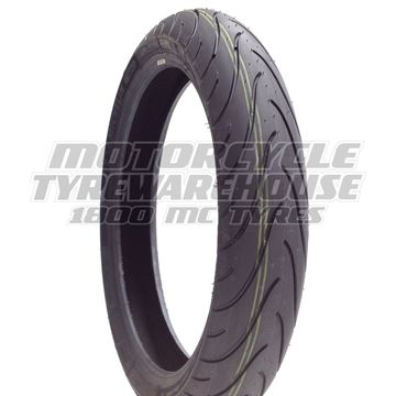 Picture of Michelin Pilot Street Radial 120/70R17 (58W) Front