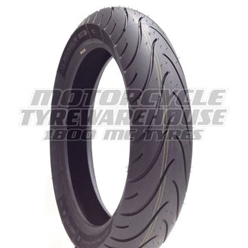 Picture of Michelin Pilot Street Radial 180/55R17 Rear
