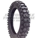 Picture of Metzeler MC360 Mid Soft 100/100-18 Rear