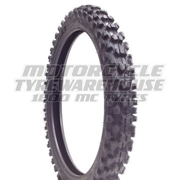 Picture of Metzeler MC360 Mid Hard 80/100-21 Front
