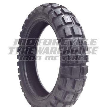 Picture of Conti TKC80 150/70B17 Rear