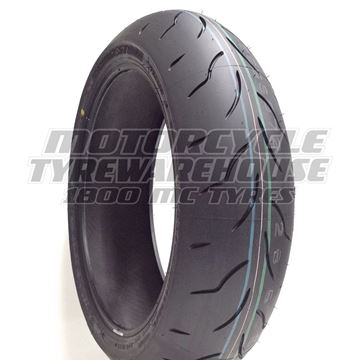 Picture of Bridgestone BT016 190/55ZR17 Rear *FREE*DELIVERY* SAVE $135