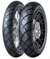 Picture for category Dunlop TR91 Trailmax