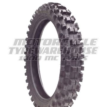 Picture of Michelin S12 XC 130/70-19 (SAME AS 110/90-19) Rear *FREE*DELIVERY* *SAVE*$70*