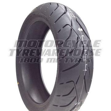 Picture of Dunlop Roadsmart III 180/55ZR17 Rear
