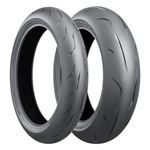 Picture of Bridgestone RS10 PAIR DEAL 110/70R17 150/60R17 *SAVE*$55*