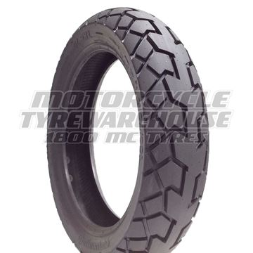 Picture of Conti TKC70 150/70R18 Rear