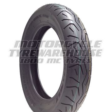 Picture of Bridgestone Exedra MAX  130/90-15 Rear