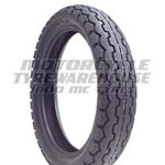 Picture of Dunlop TT100 GP 130/80-18 Universal