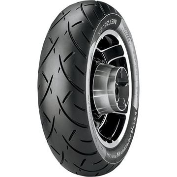 Picture of Metzeler Marathon ME888 180/60R16 (74H) Rear