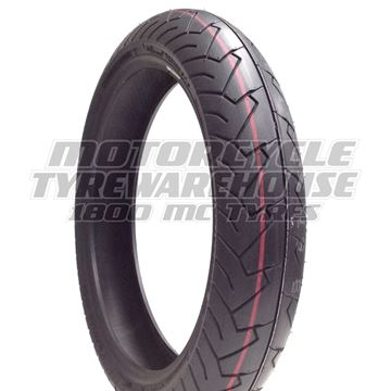 Picture of Bridgestone BT57F 120/70ZR17 Front *FREE*DELIVERY* SAVE $105