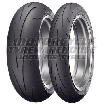 Picture for category Dunlop Q3+
