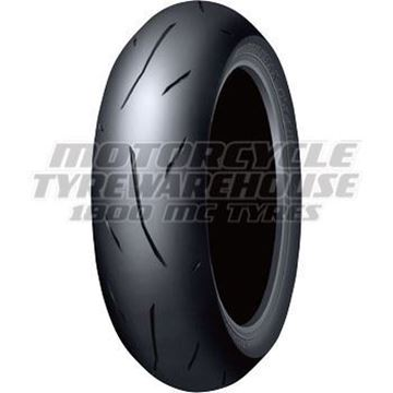 Picture of Dunlop Alpha 14H 140/70R17 Rear