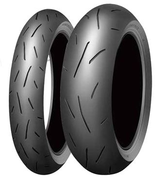 Picture for category Dunlop Alpha 14H