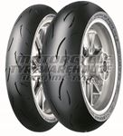 Picture of Dunlop D212 GP Racer PAIR DEAL 120/70ZR17 (M) 190/55ZR17 (M) *SAVE*$80*