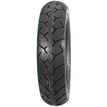 Picture of Bridgestone Exedra G701F 130/70-18 Front